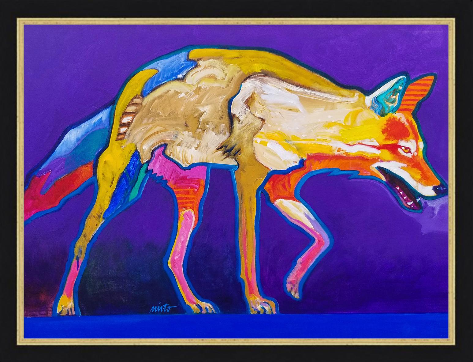 Hunter framed lsfypj