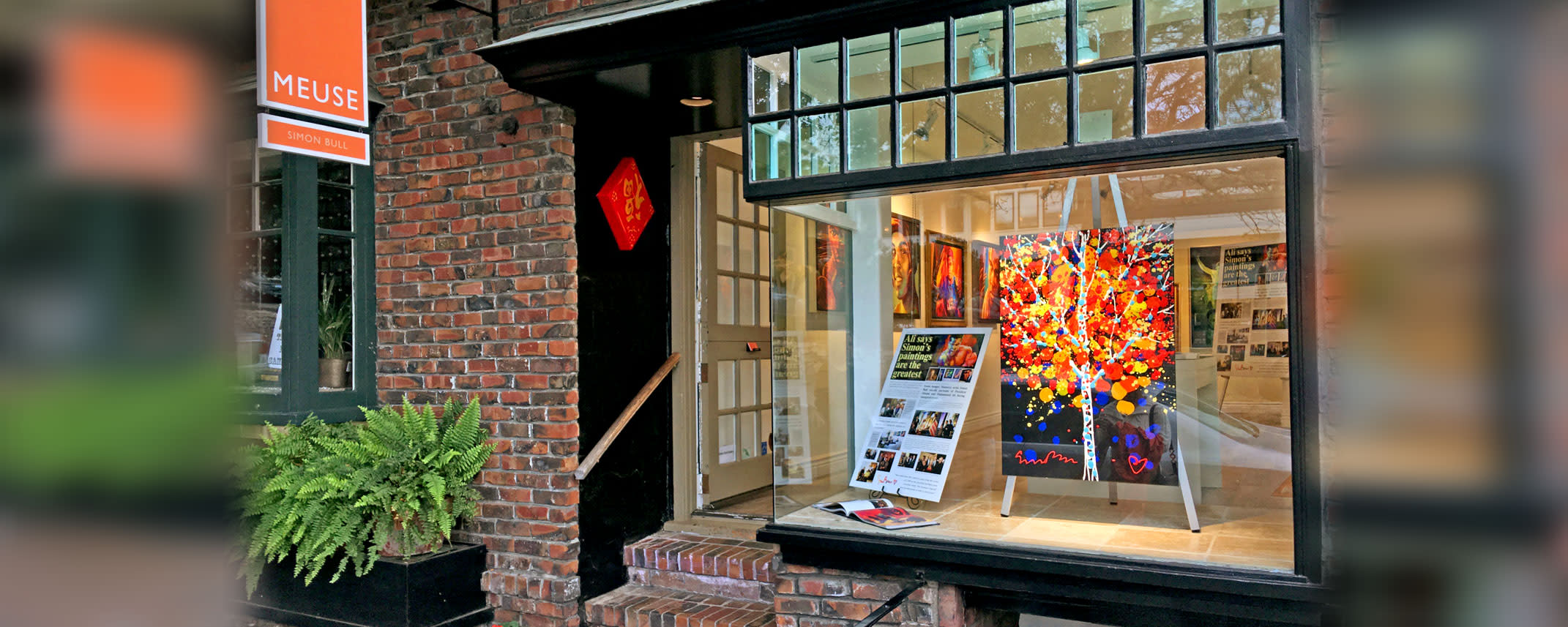 <div class='title'>           Meuse Gallery Simon Bull China SLIDE         </div>