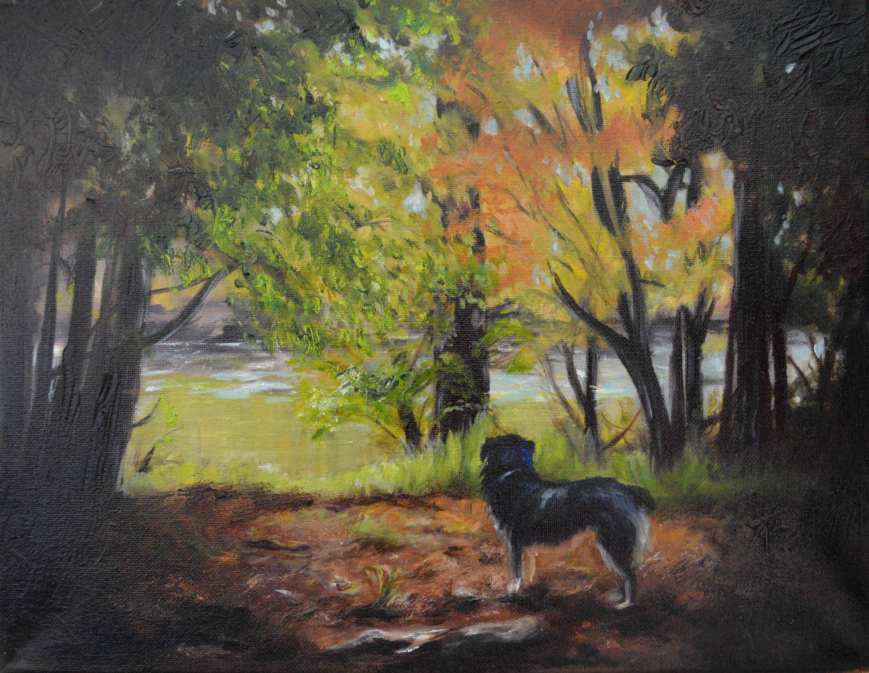 Into the woods no prints  stephanie weaver 0003 ijjlqi