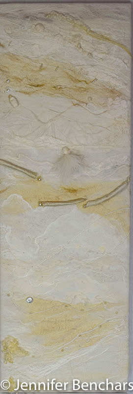Silk veil weljrp