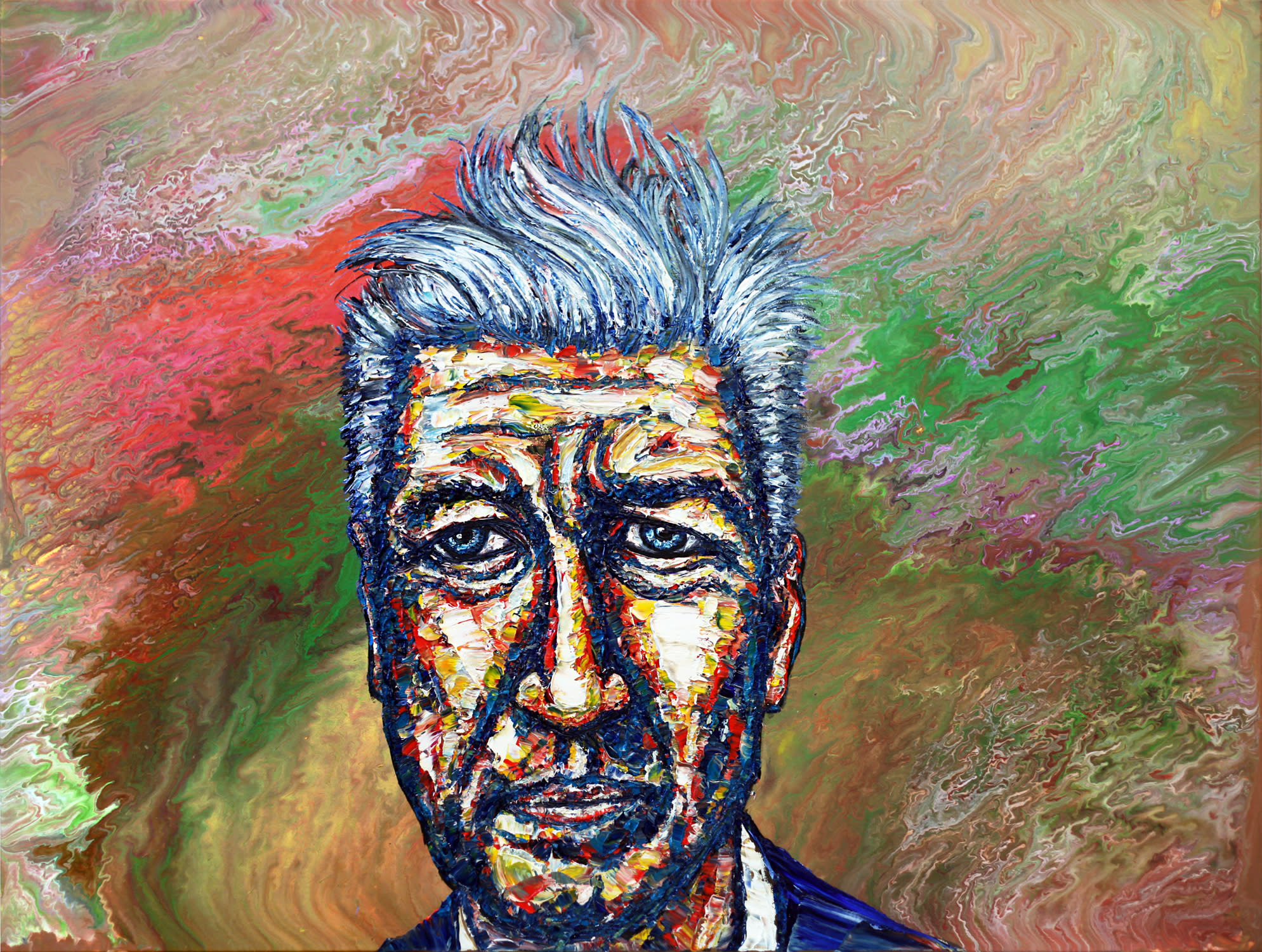 David lynch transcendental man smaller mrkl9u