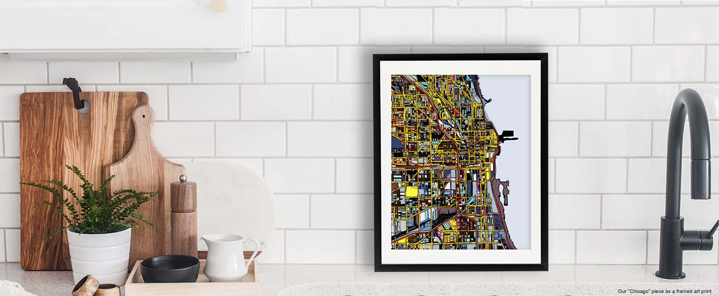 <div class='title'>           Artstorefronts Billboard Commemorative Collection Chicago skinny         </div>