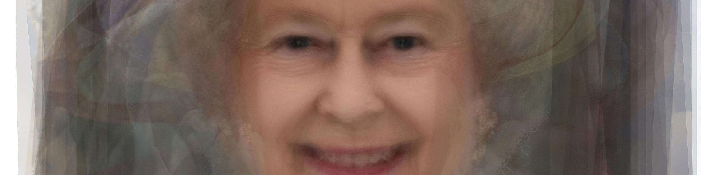 <div class='title'>           queen banner         </div>