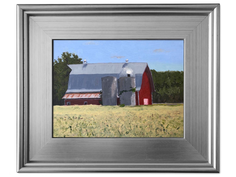 Abbey fitzgerald hayward barn 12x9 horizontal mxxepp