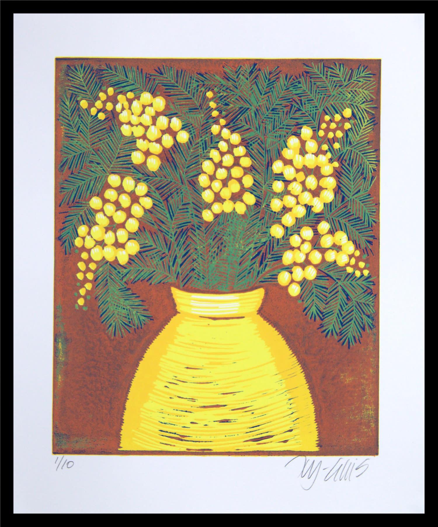 Mimosa 2 framed cg9li0