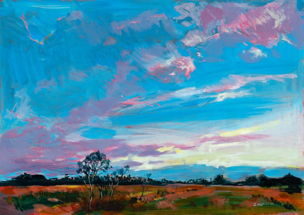 Scott neil 004 sunrise over queensland farmland web v3rj2l