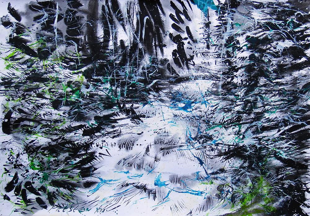 Presecan dragan creek 1000 cdc7i7
