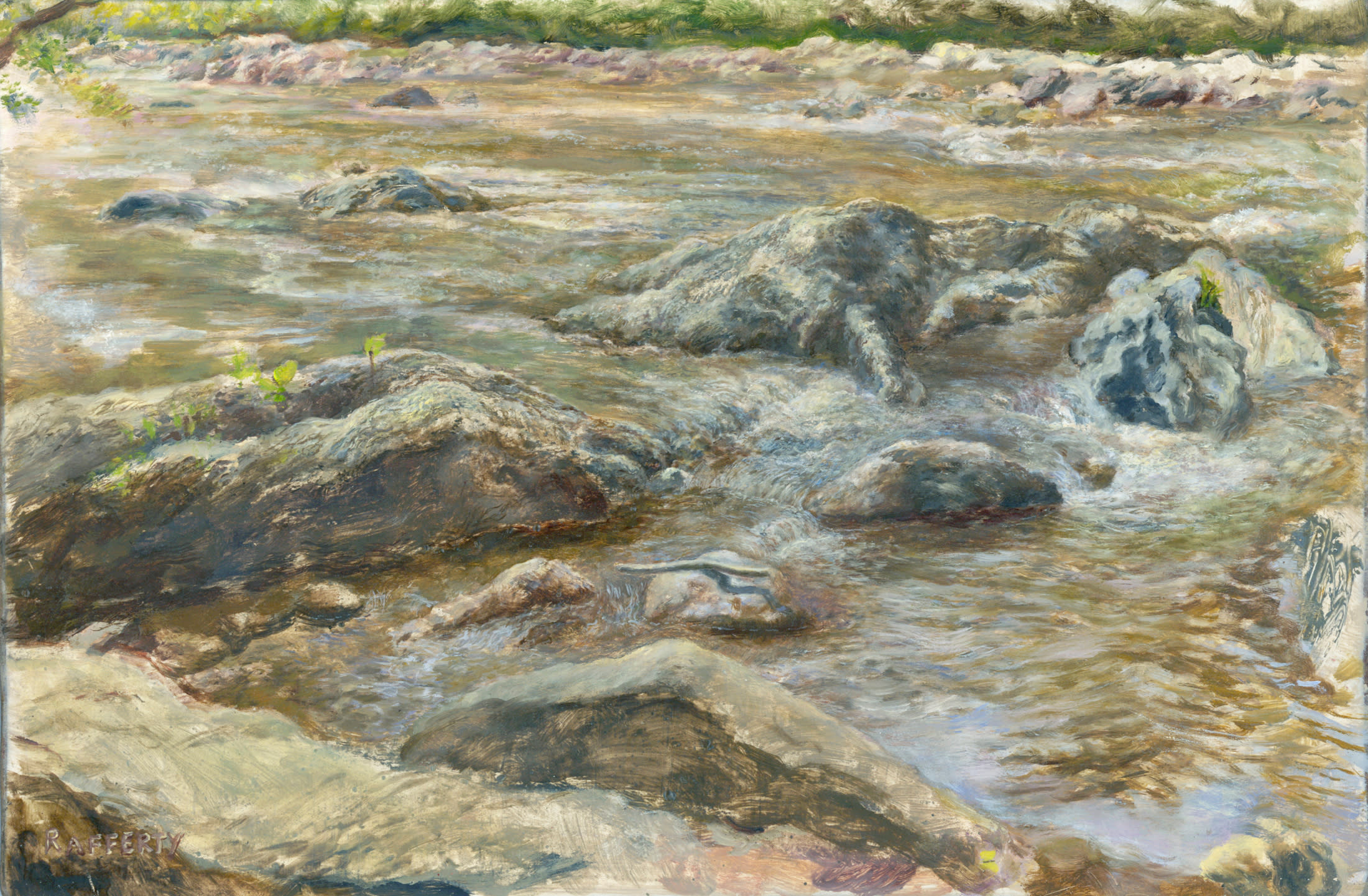 <div class='title'>           (submit)Scene from the Ledges(m)   Painting   Rafferty   1 (1)         </div>