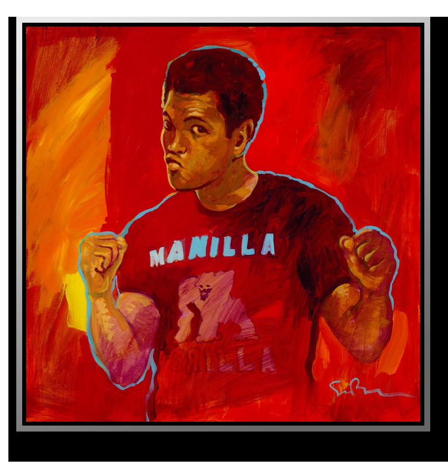 Manilla gorilla 227512 xvc4jg