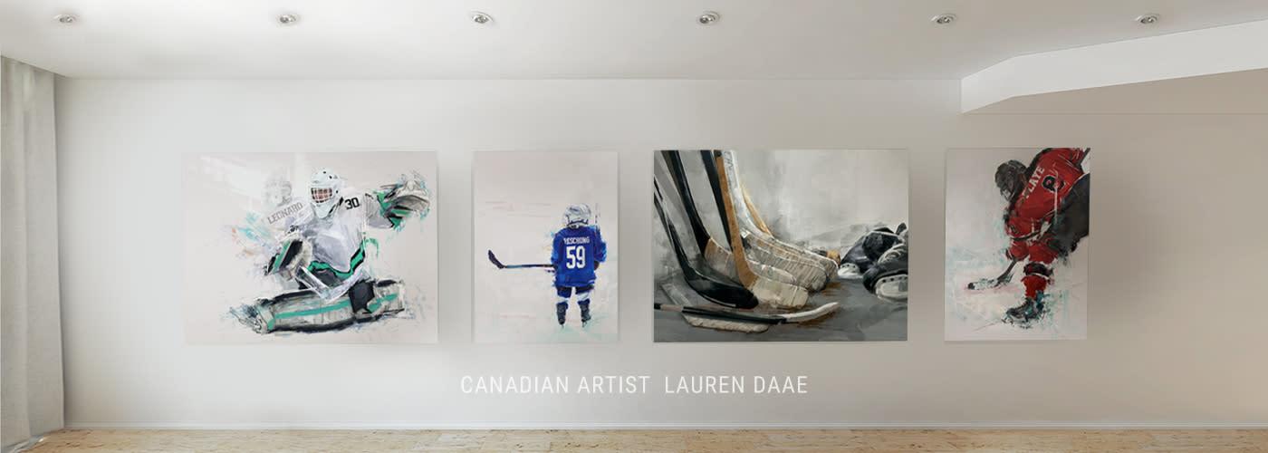 <div class='title'>           Hockey artist Canada         </div>