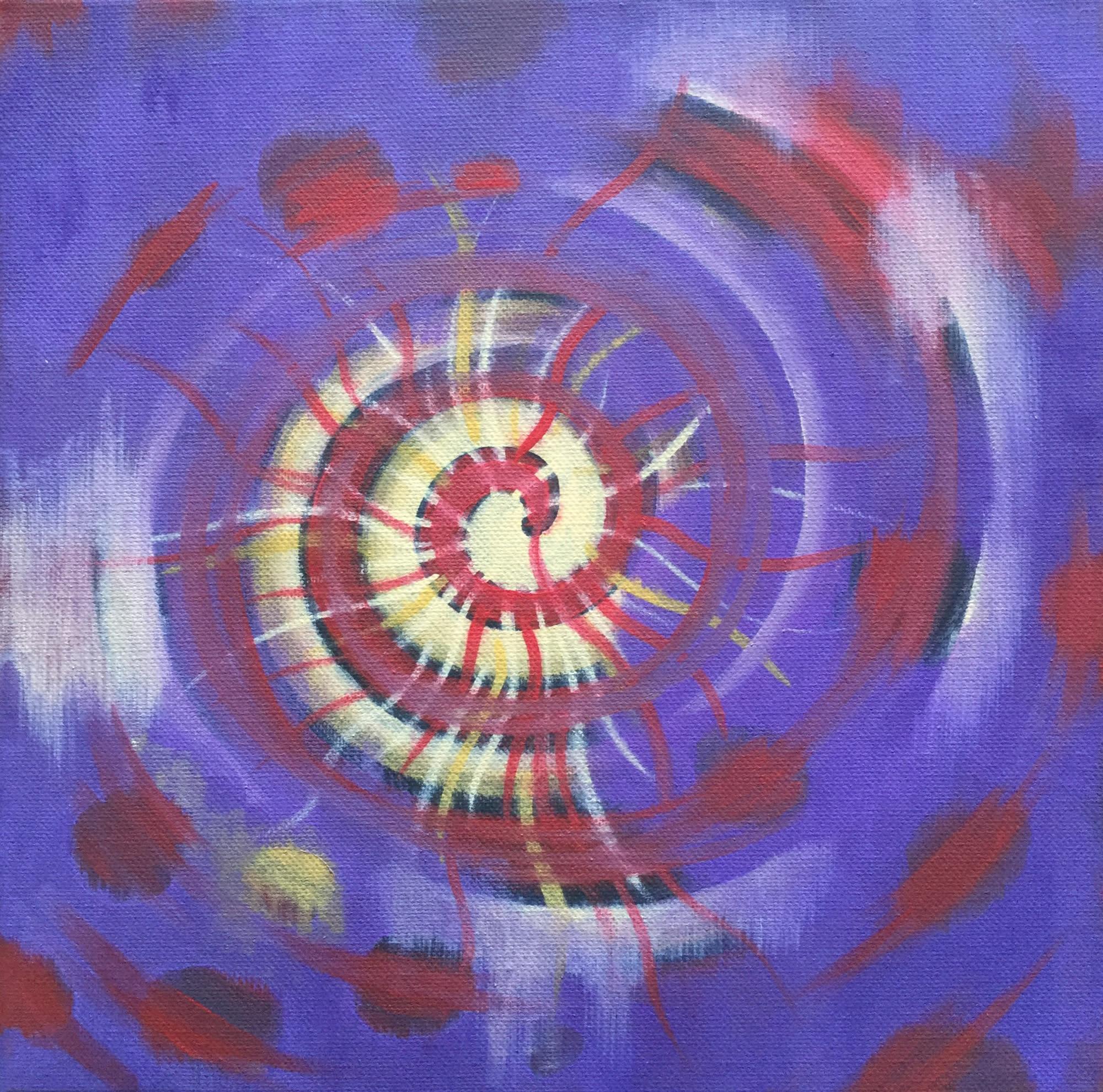 Spiraling jwjhyt