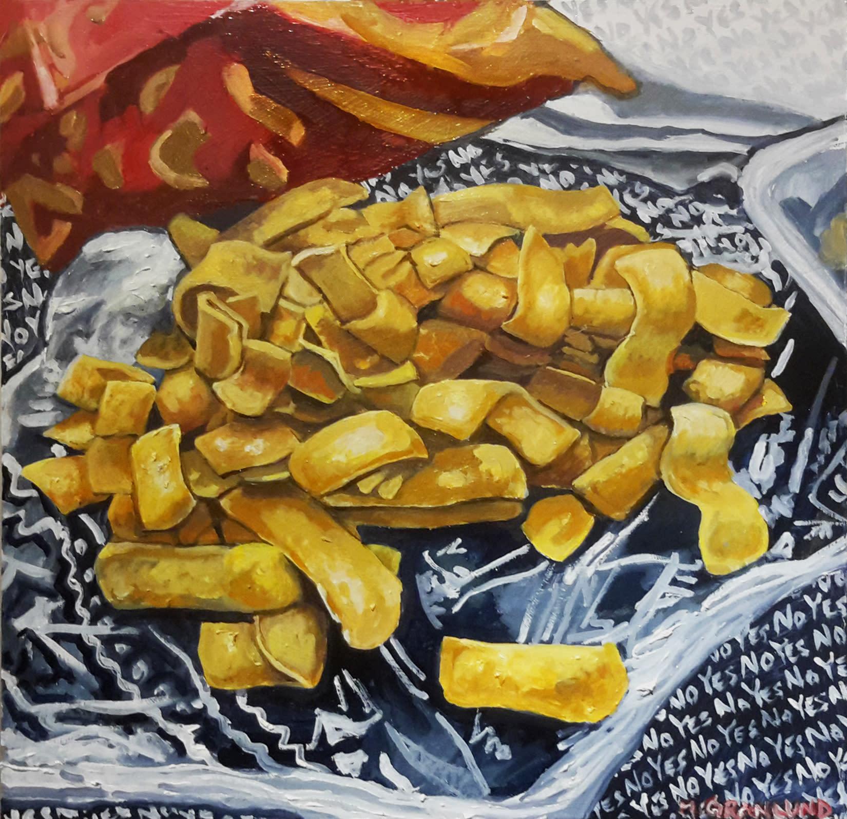 Fritos wnzvkb