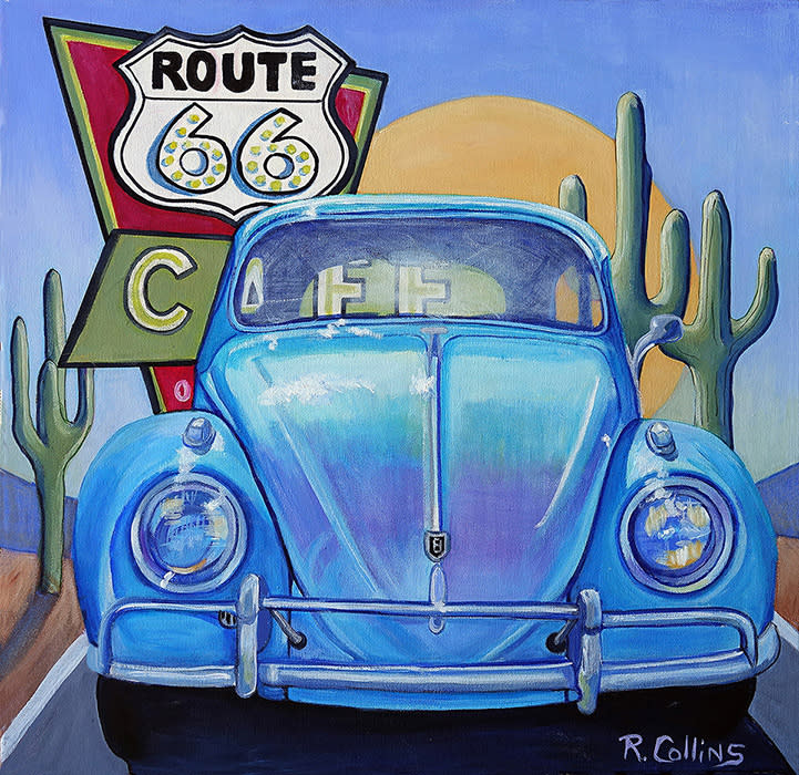 Sizzling summer route 66 email nq02vu