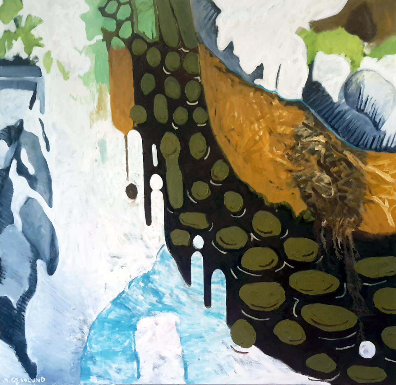 Abstract landscape 3 o7pyi5