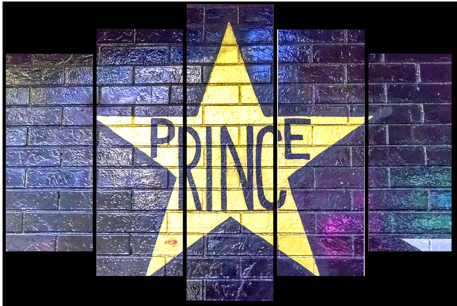 Prince wlfpdd
