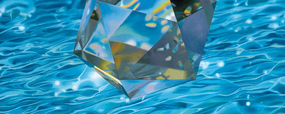 <div class='title'>           Icosahedron/Water         </div>                 <div class='description'>           Icosahedron/Water         </div>