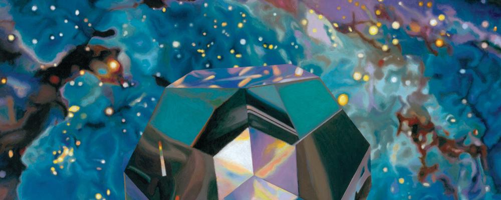 <div class='title'>           Dodecahedron/Quintessence         </div>                 <div class='description'>           Dodecahedron/Quintessence         </div>