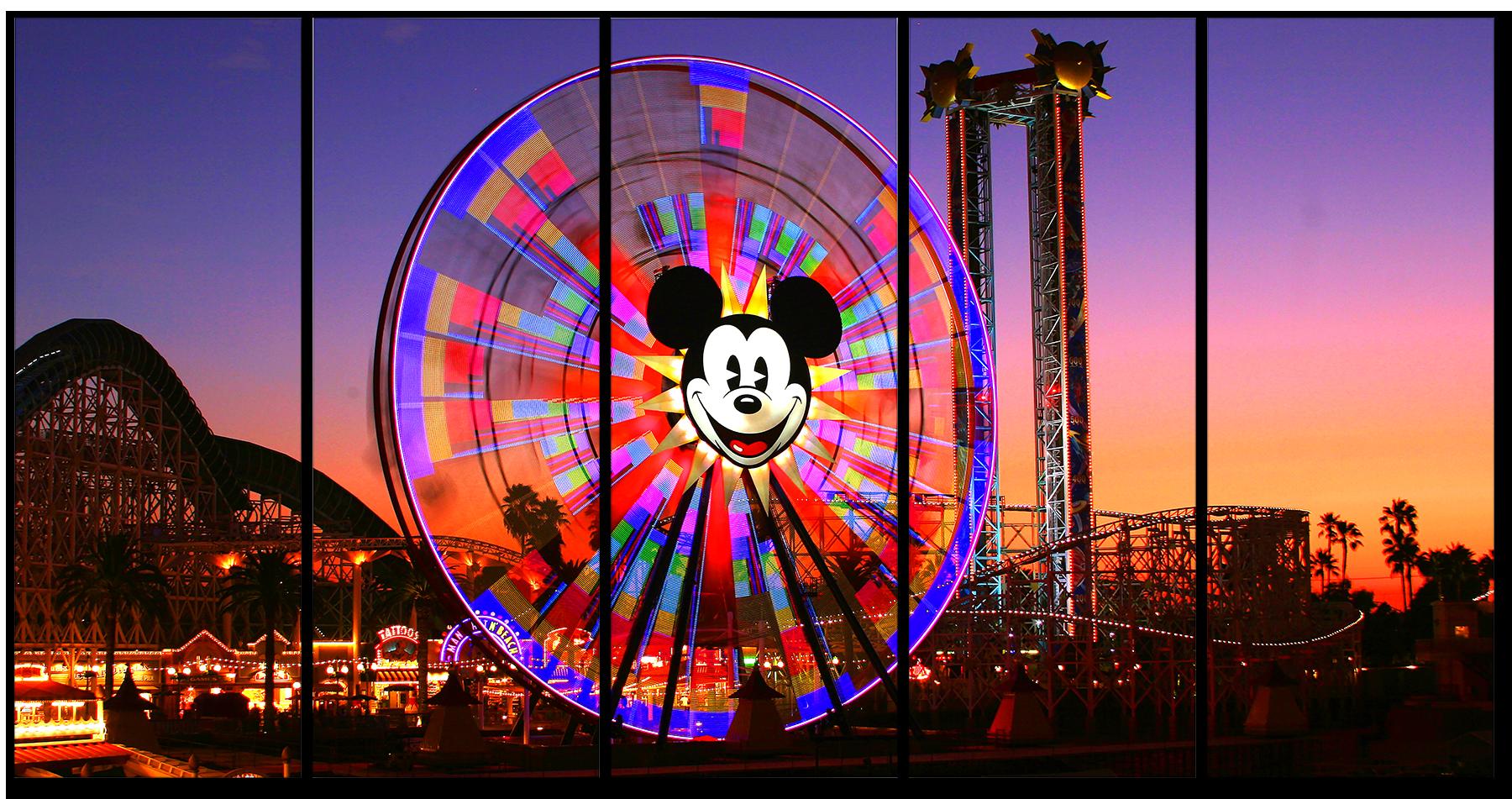 Mickeys fun wheel njq47o