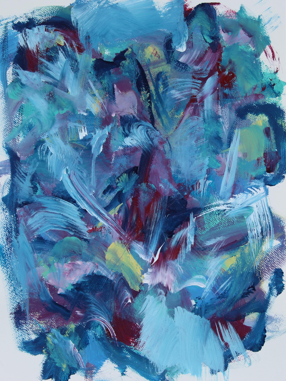 Blue piece paper 2 72 kcf6n0
