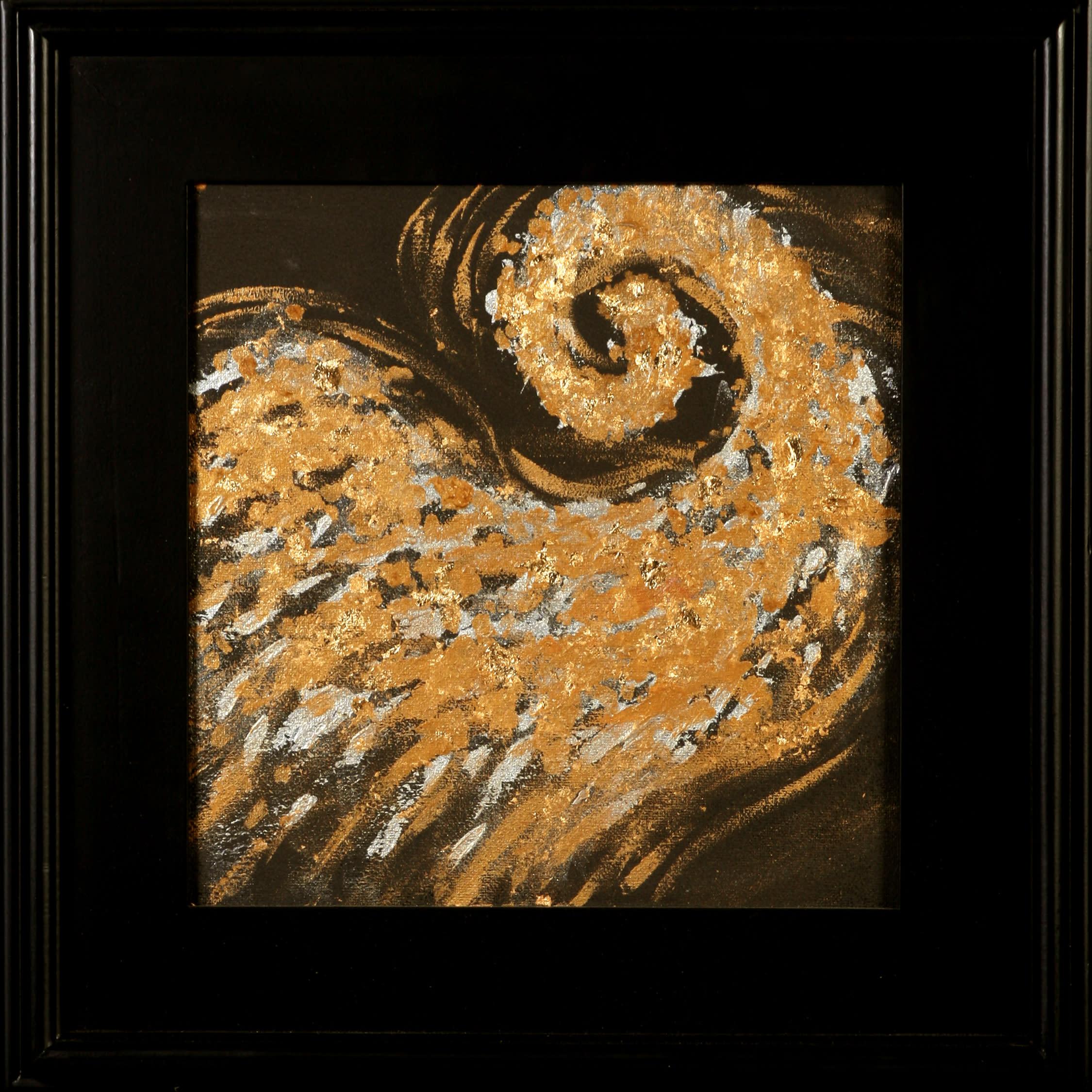 Celestial spiral vmwcue