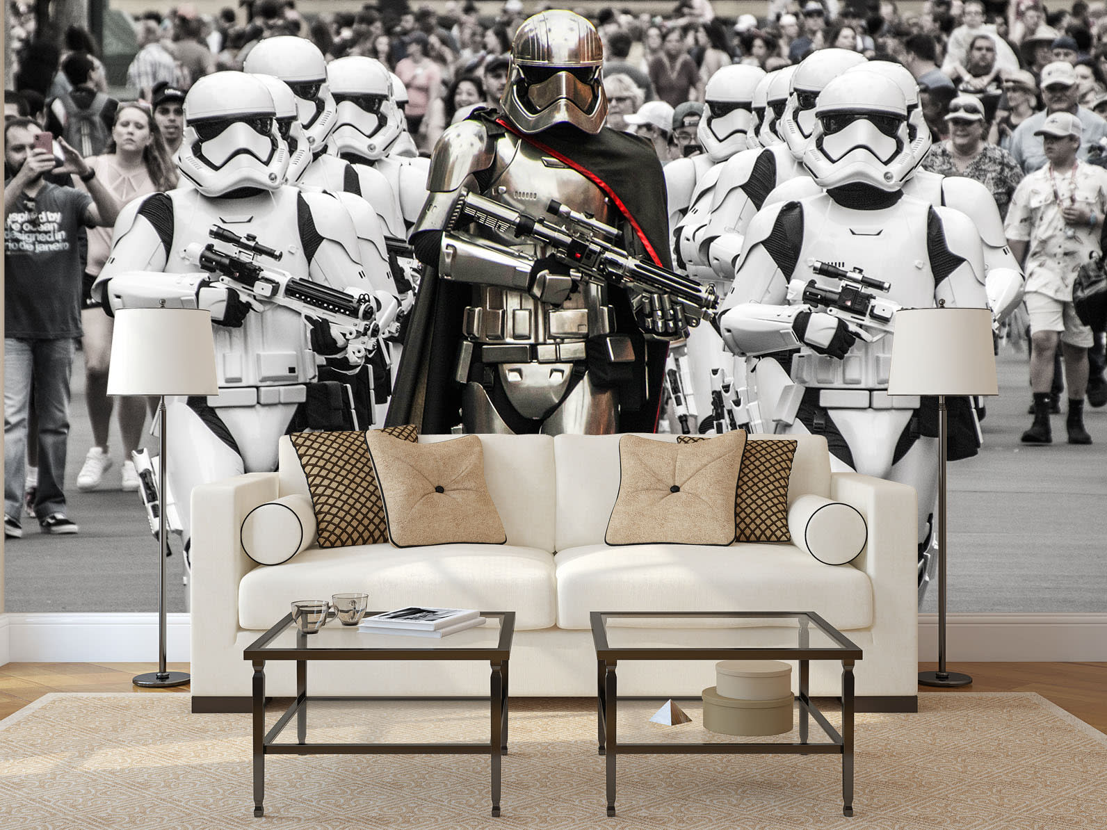 Stormtroopers march ls59zz