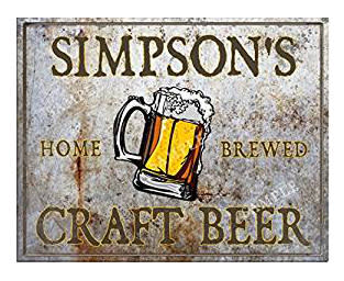 Craft beer poster hguxhp