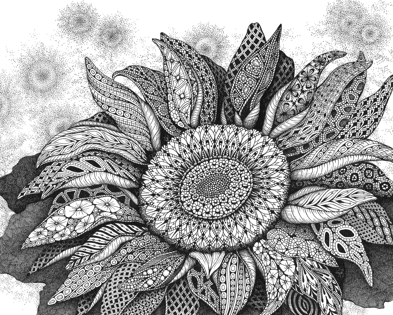 Sunflower song of summer v4gfhf