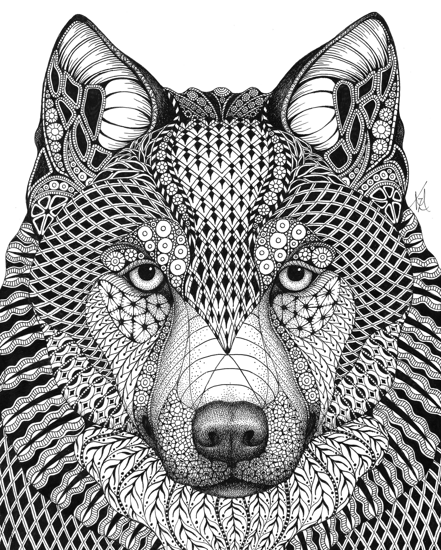 Wolf zkm0zz