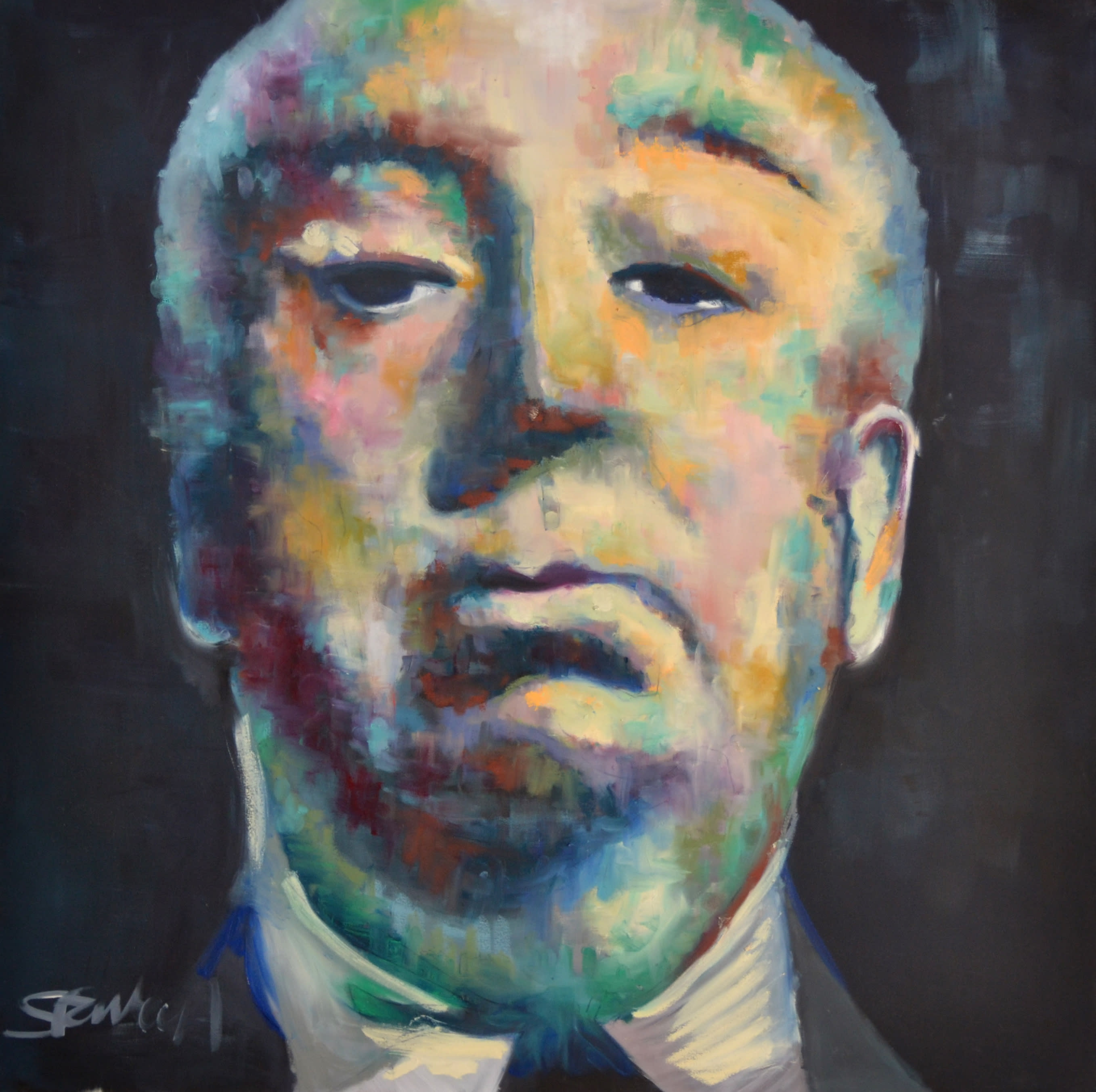 Alfred hitchcock spqbsf