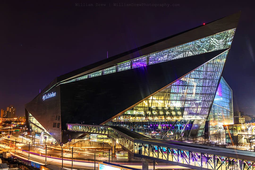 Us bank stadium 1 sm f8etyu