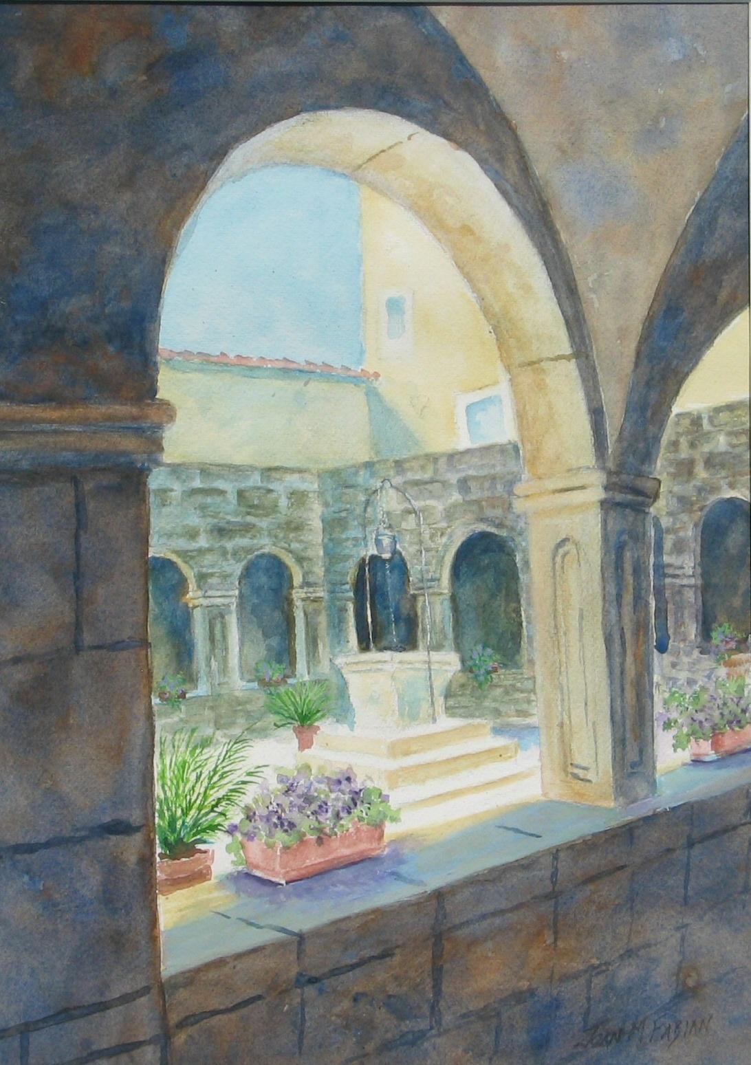 Abbey vpp2u8