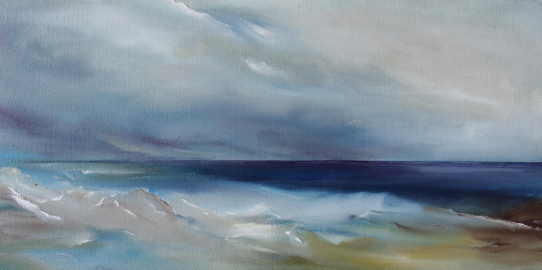 Seascape of tides that never 20x10300 da6hfk