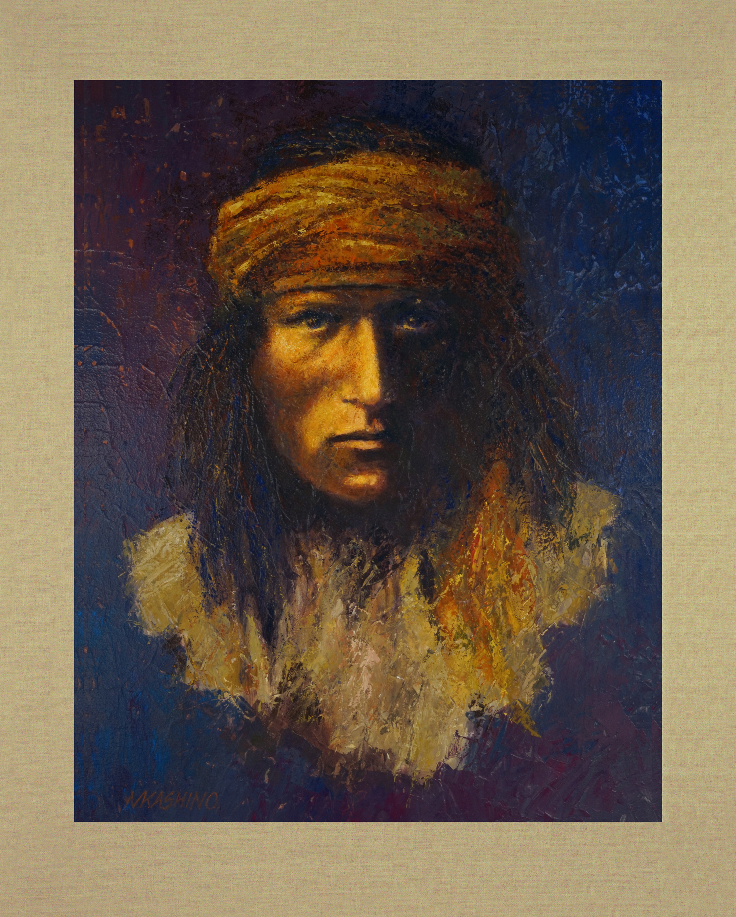 Naiche last chief of chiricahua apache original meudz9