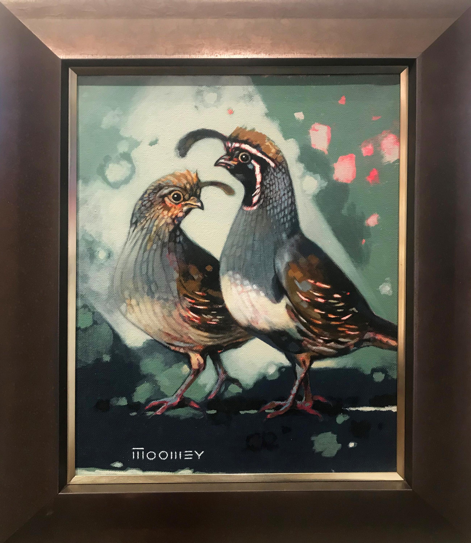 Moomey gambels quail xggpck