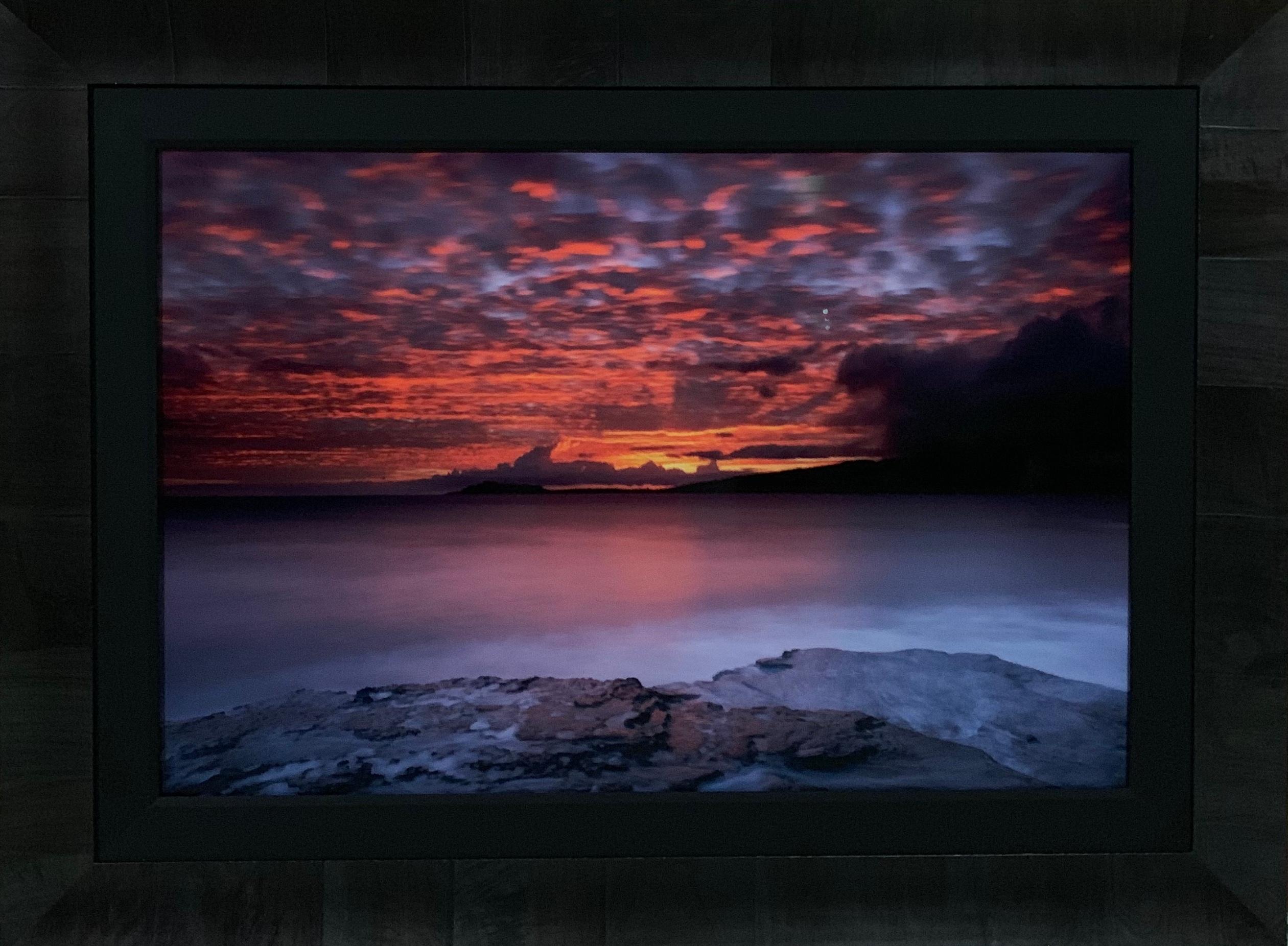 Framed oahu epsqbf
