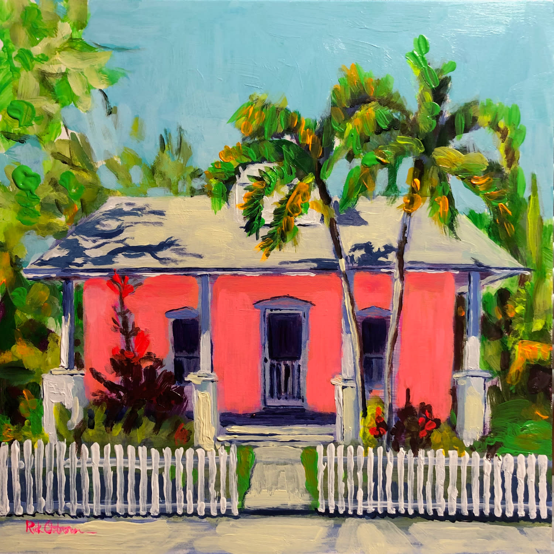 Pink bungalow sm rknefm