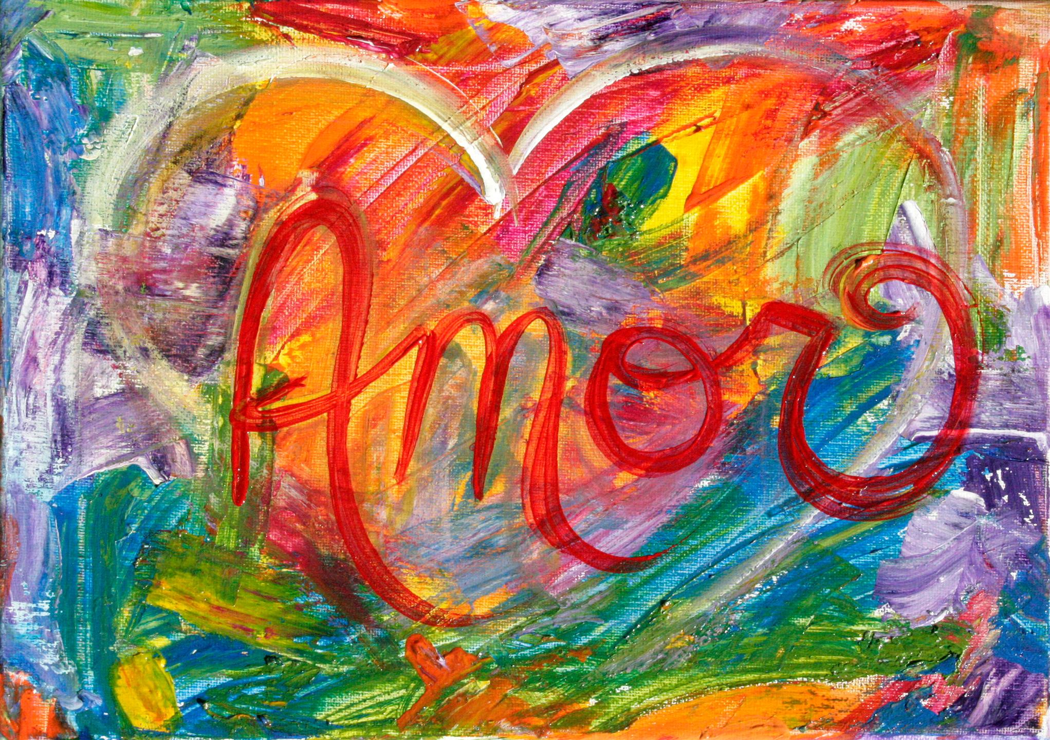 Amor cjk4fm