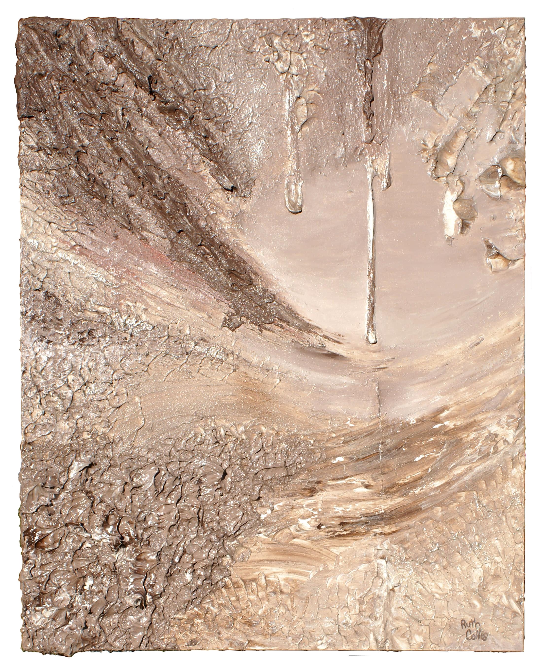 Marble fudge cave painting vbrkji