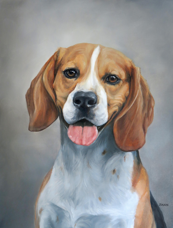 Zh beagle u58tfv