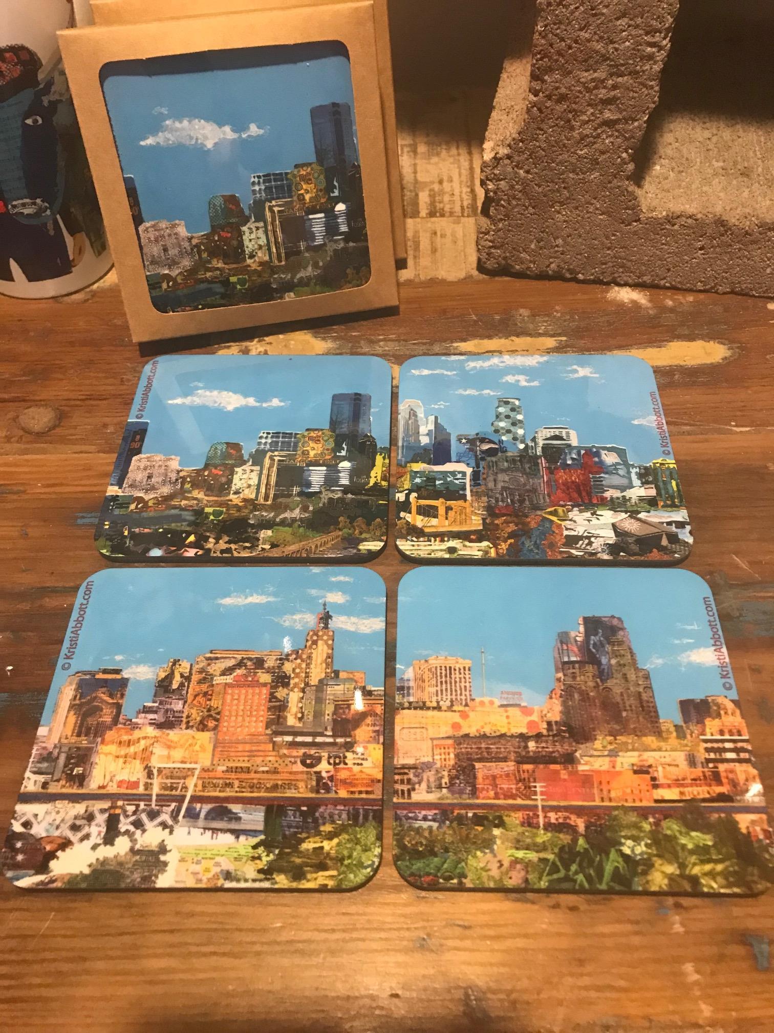 Twin cities coasters xzsjq7