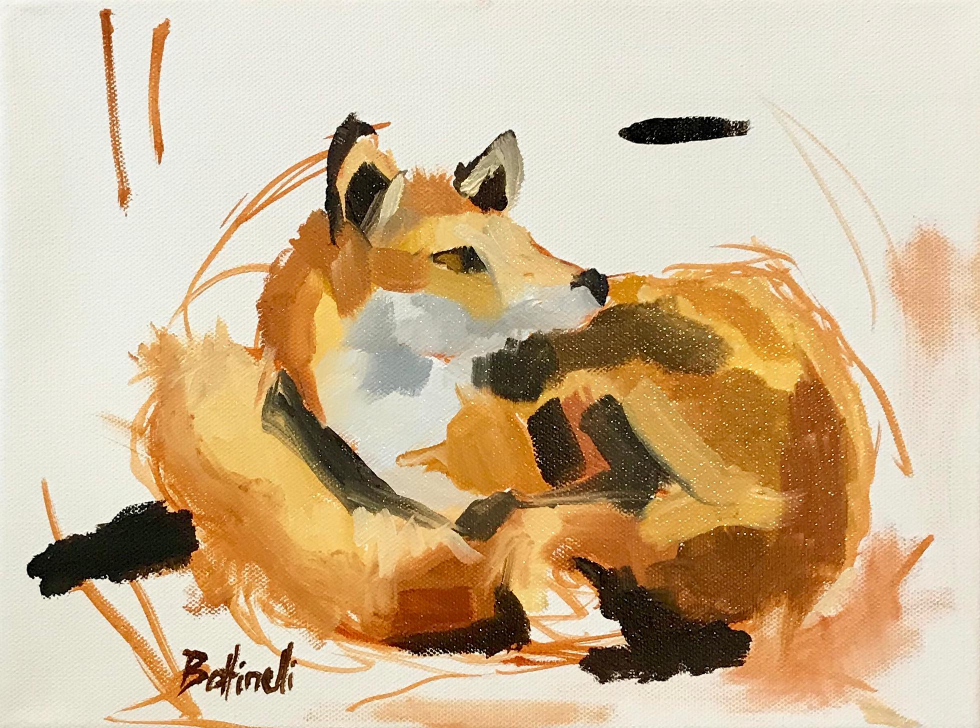 Red fox ii xk6bpw