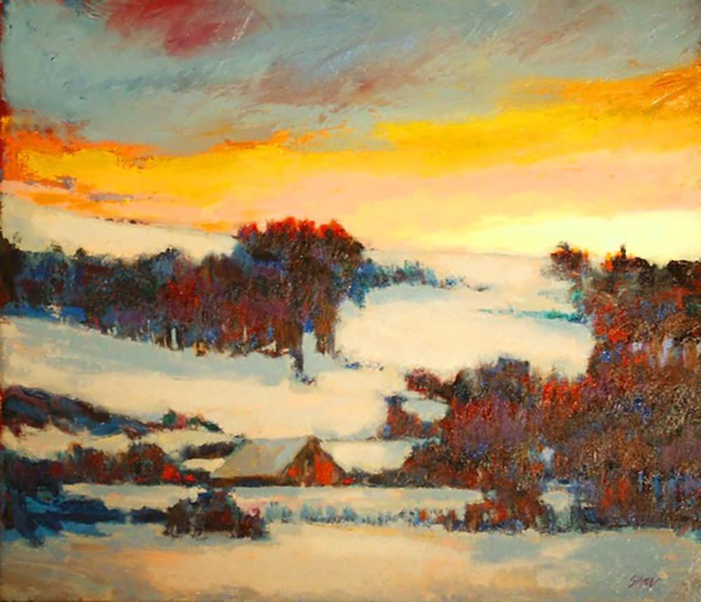 Silver   sunrise over tenaway 1000 tnfsut
