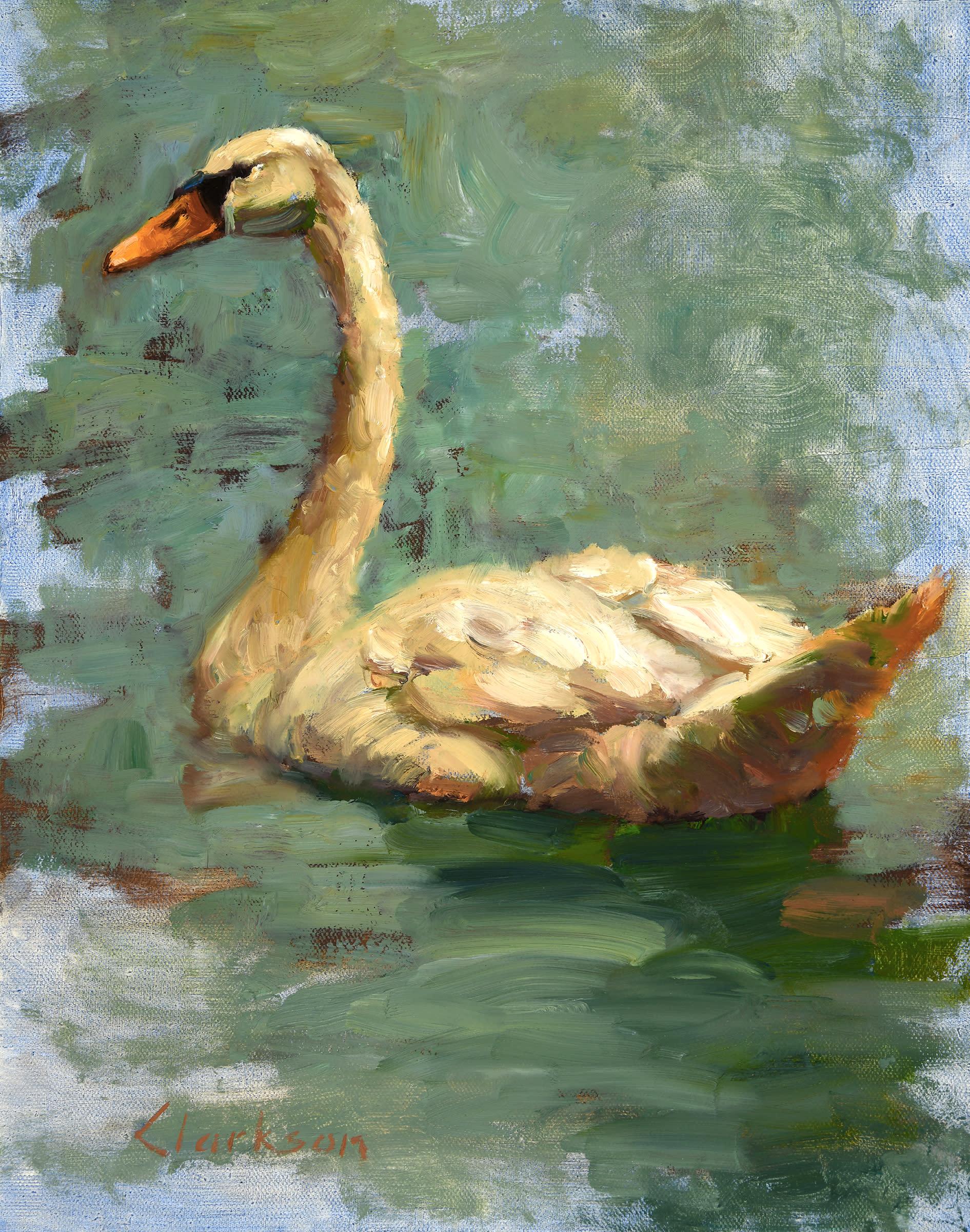 Mute swan 150 ppi for asf bi4t2u