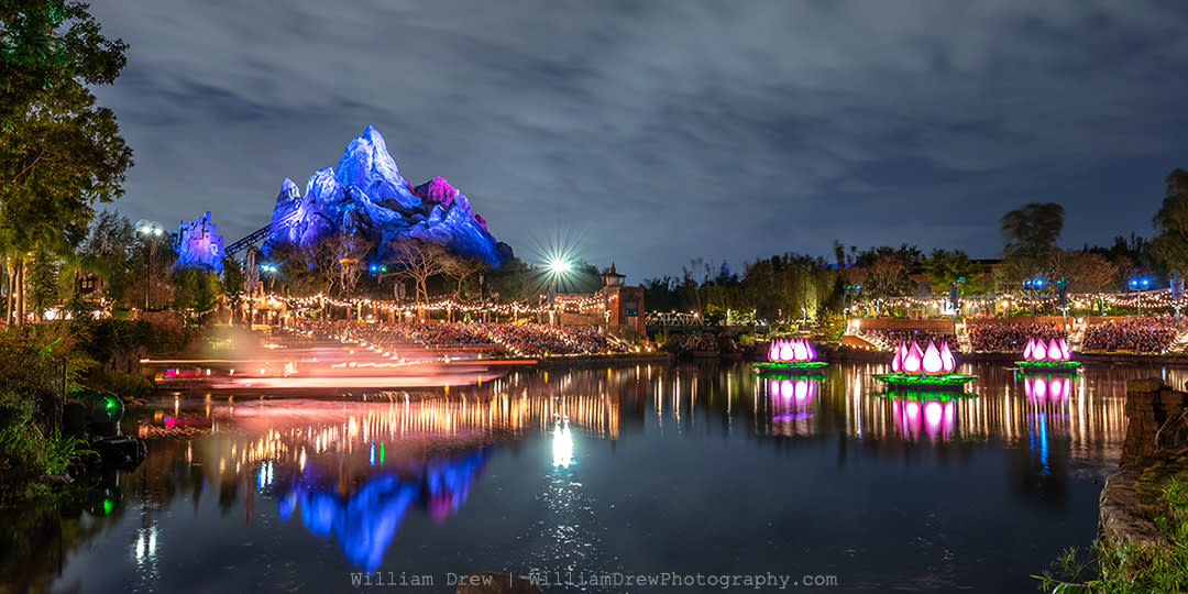 Rivers of light everest sm hwv3bd