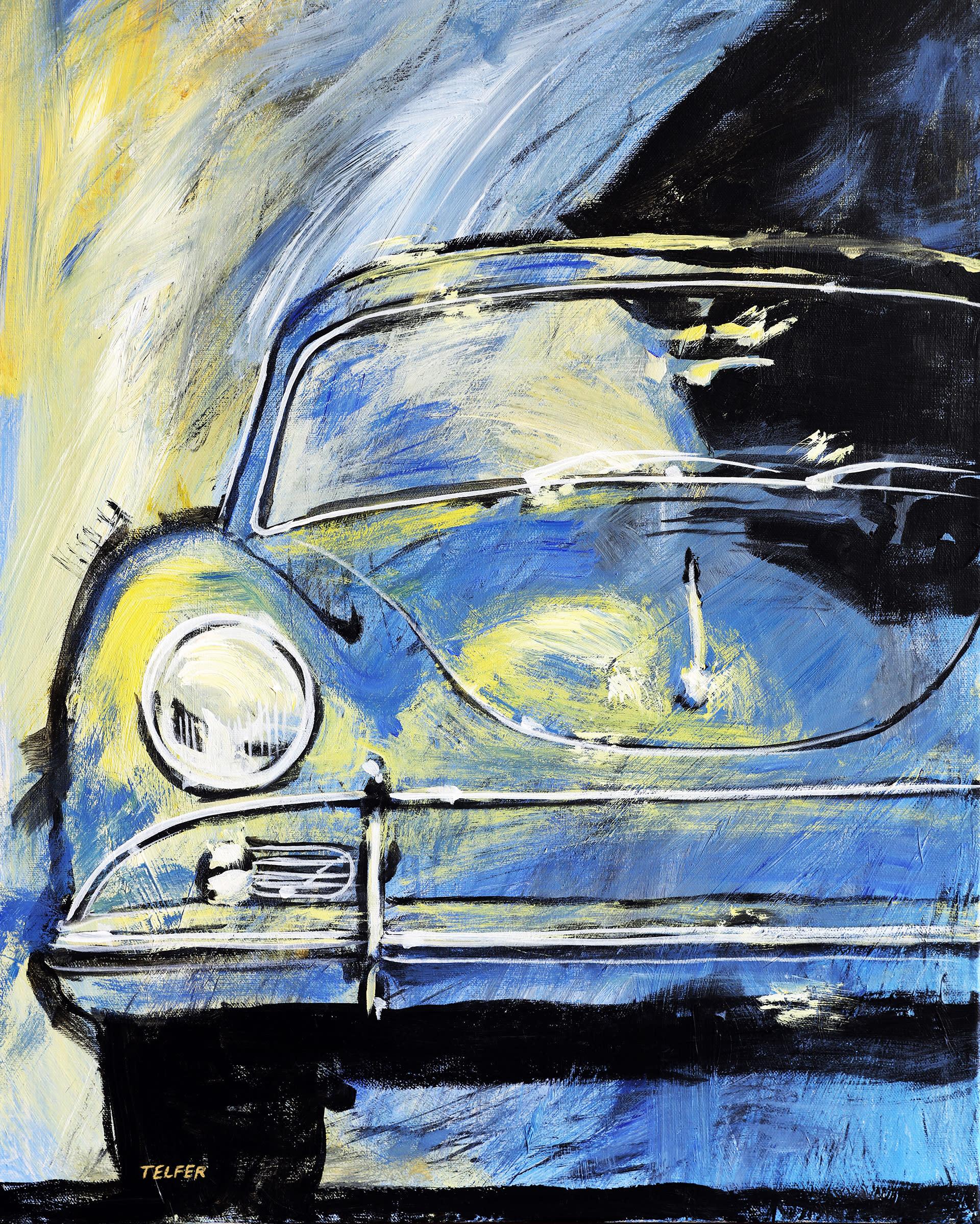 Blue yellow 356 a sm lpzofl