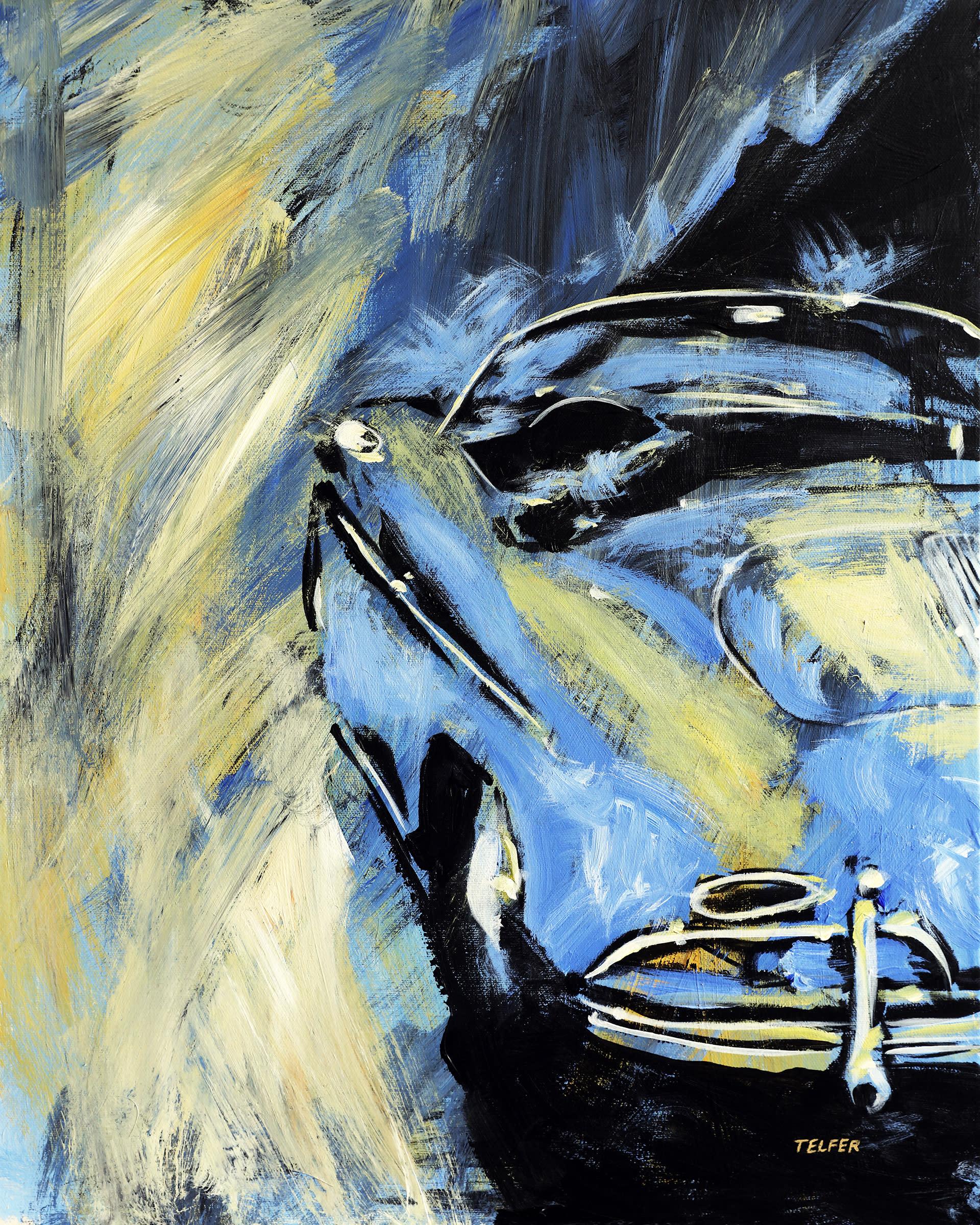 Blue yellow speedster sm vghzgq