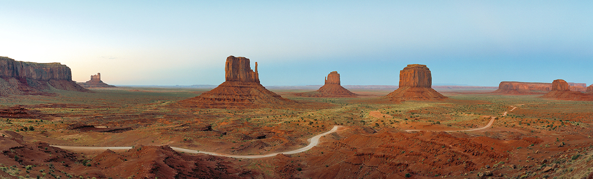Desert highway izm9rc