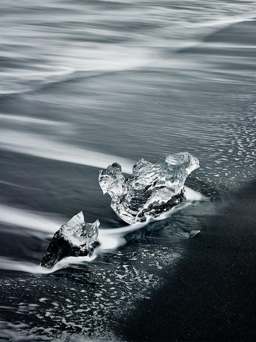 Ice diamond ym5fbw