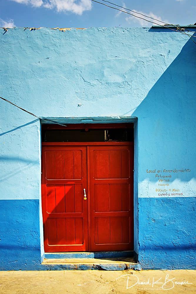 Red door h1bdtl
