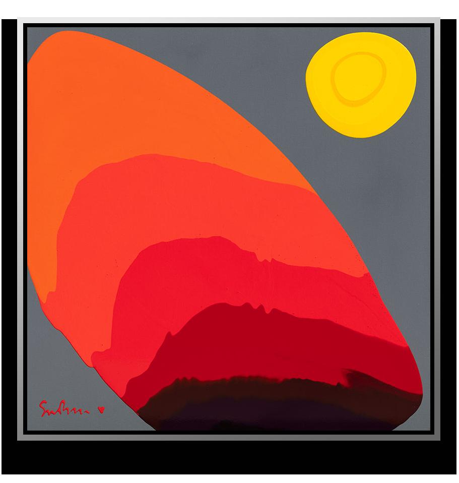 Soleil uhqajh